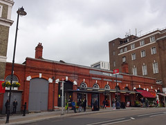 Picture of Putney Station