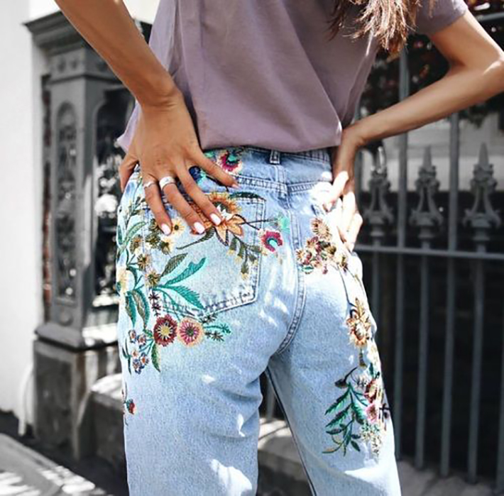 street style spring 2017 outfits inspiration accessories fashion trend style10