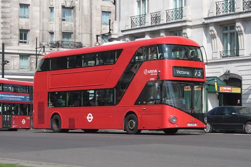 Arriva London LT522 LTZ1522