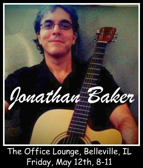 Jonathan Baker 5-12-17