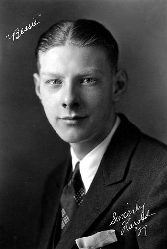Harold Beale