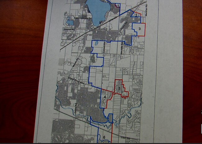 Urban Services Boundary Could Hurt Haslett Public Schools