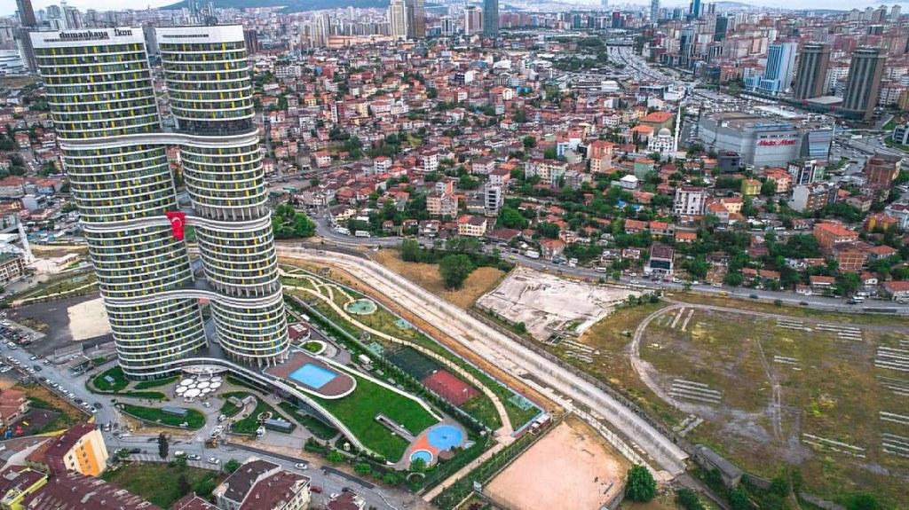 Ornek Mahallesinden Dronla Drone Istanbul Photoshoot Photography Photographer Photooftheday