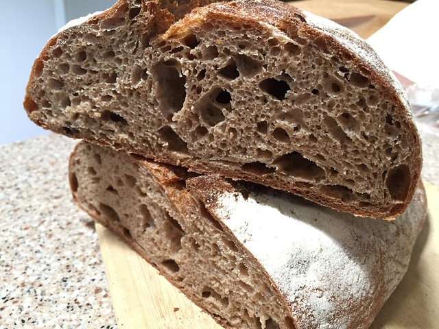 Whole Wheat Natural