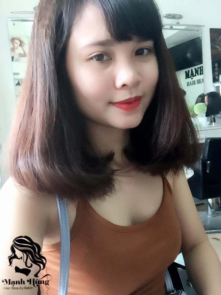 cắt tóc nữ đẹp hải phòng12
