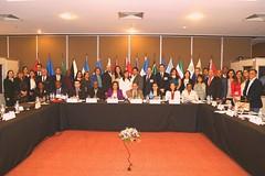 Segunda Reunión de Grupos de Trabajo de la XIX Conferencia Interamericana de Ministros de Trabajo (CIMT) y  Primera Preparatoria de la XX CIMT de la OEA
