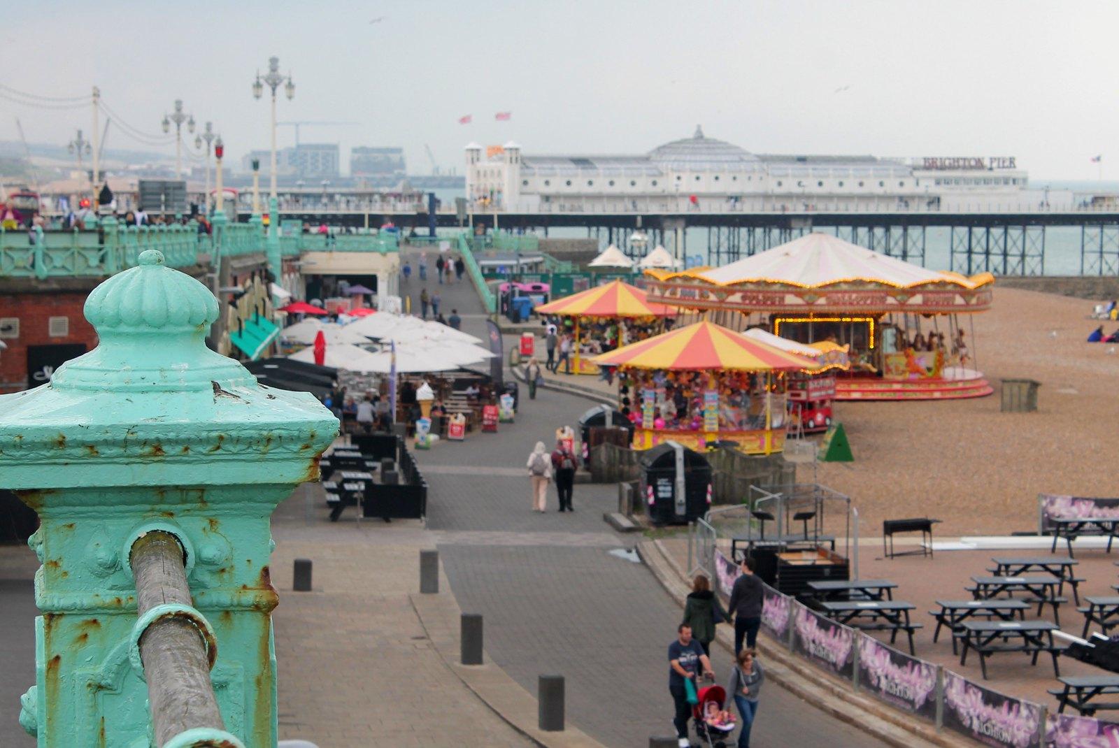 Brighton Beach 2