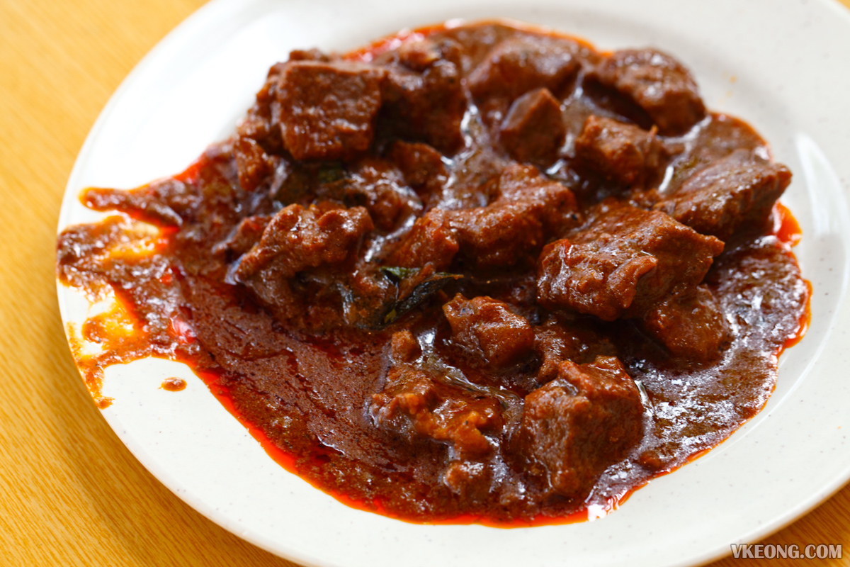 LFC Mutton Curry