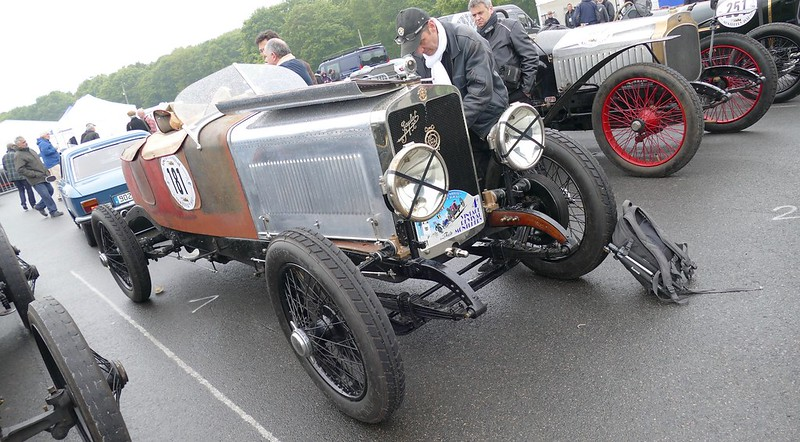 Leon PAULET Marseille type 6AB / 3,9 litres - Vintage Reviva 34181674420_862ff2169b_c