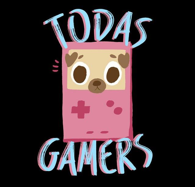Todas Gamers