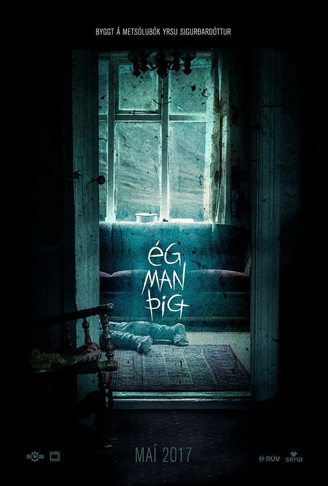 I Remember You (Ég Man Þig)