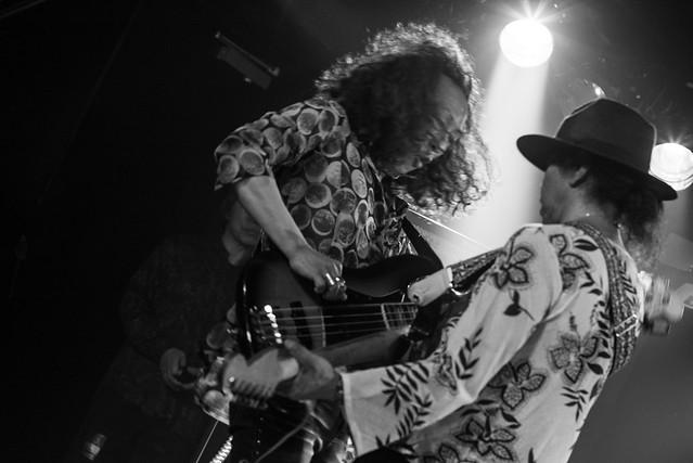 Tokyo Experience live at 獅子王, Tokyo. 05 May 2017 -00353