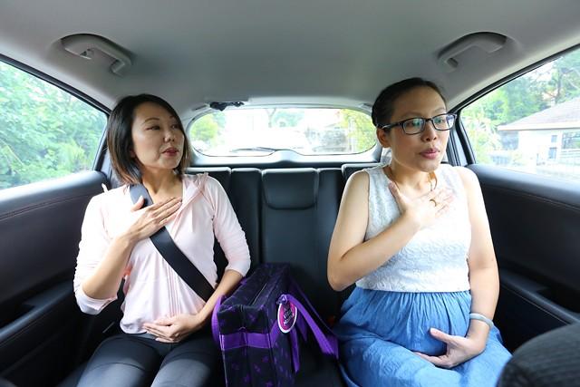 04_Anmum Materna Extrordinary Ride with Fitness Expert