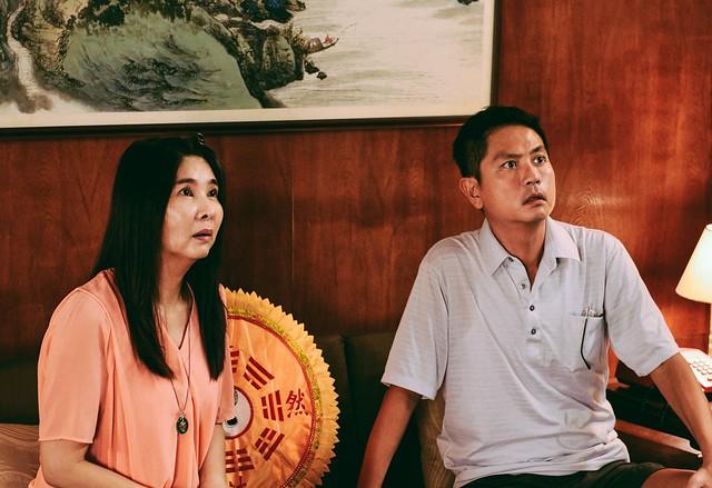 Lucky Boy Movie Chew Chor Meng Chen Xiu Huan