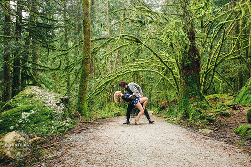 Engagement Session, Maple Ridge BC | by Shauna Stanyer (Northern Pixel)