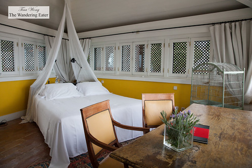 The bedroom of Padre Himalaya Suite | by thewanderingeater