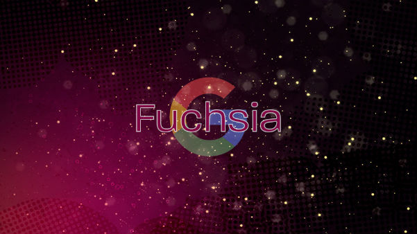 Fuchsia OS isn't replacing Android just yet