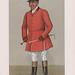 NPG D44959; Gilbert Greenhall, 1st Baron Daresbury ('Men of the Day. No. 748.')