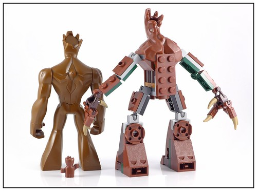 Guardians of the Galaxy! Groot 05