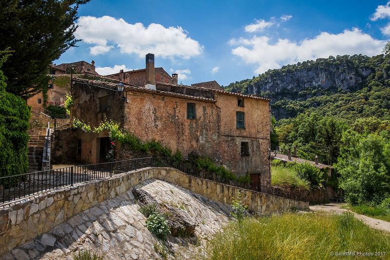 Casas de Farena
