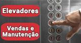 Venda e Manutenção de Elevadores em São Bernardo do Campo
