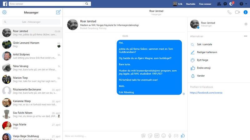 roar jørstad facebook 2
