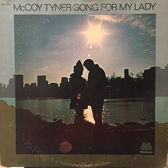MCCOY TYNER:SONG FOR MY LADY(JACKET A)