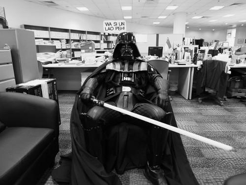 ES-Darth Vader