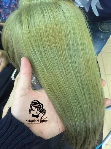 nhuộm tóc đẹp hải phòng 16