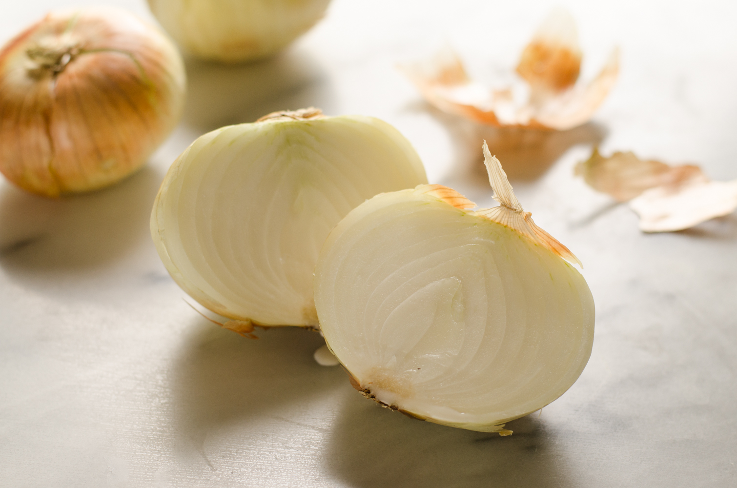 All About Vidalia Onions