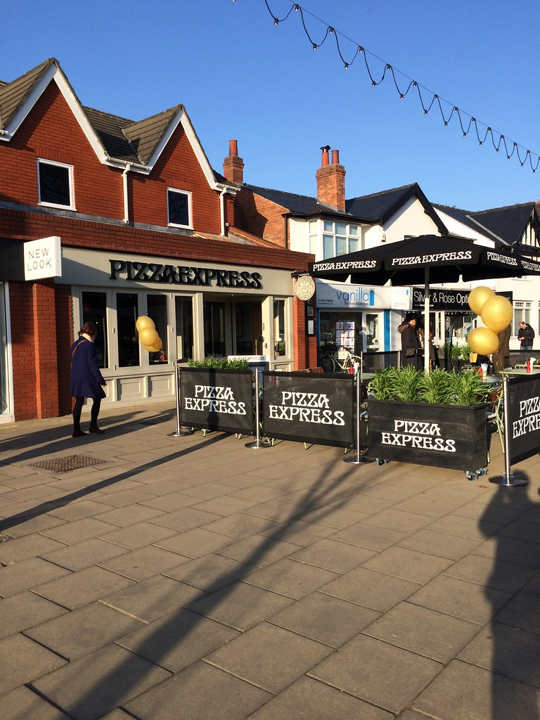 Chapel Lane N 09 2017 02 13 Pizza Express Opened 01 Flickr