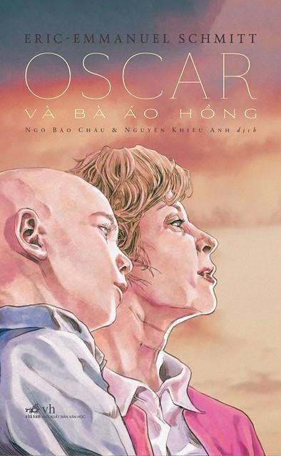 'Oscar và bà áo hồng': Hãy trân trọng từng phút giây cuộc đời