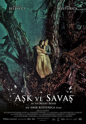 Aşk ve Savaş - On the Milky Road