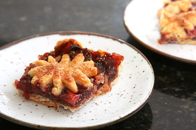 strawberry balsamic pie 6