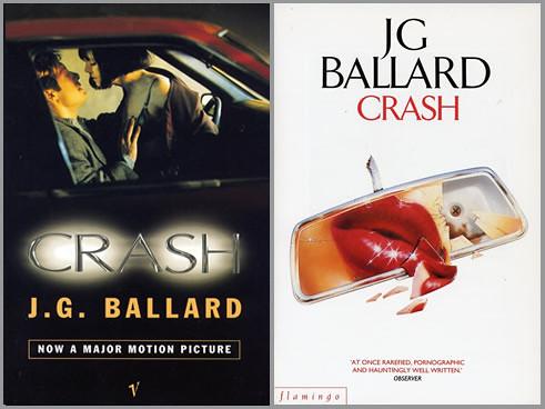 Eye Magazine | Feature | Crash covers