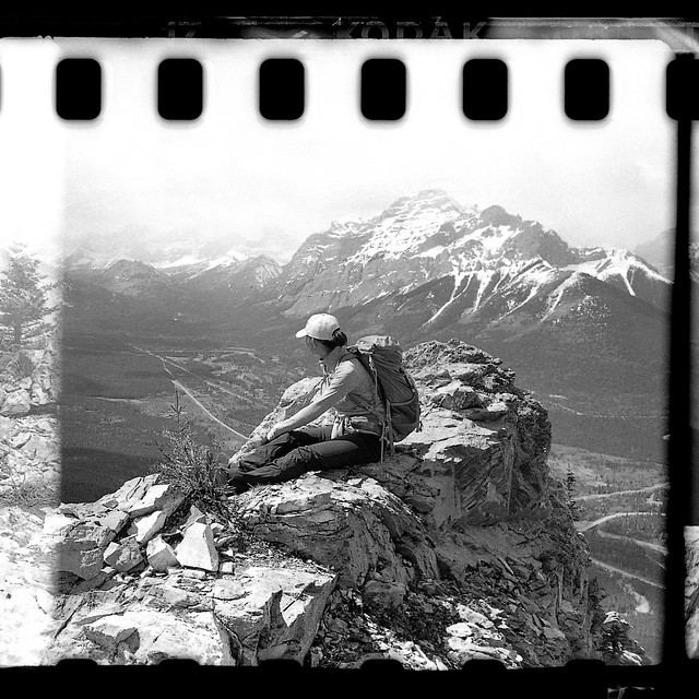 Instamatic - Wasootch Peak-1