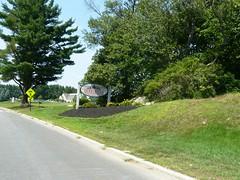 Hanover Hill