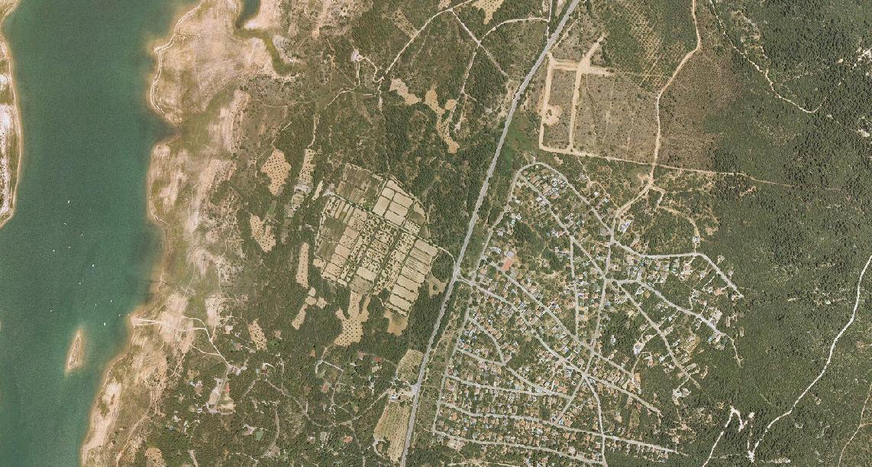 urbanización paraíso, gudalajara, take me down to the urba, antes, urbanismo, planeamiento, urbano, desastre, urbanístico, construcción
