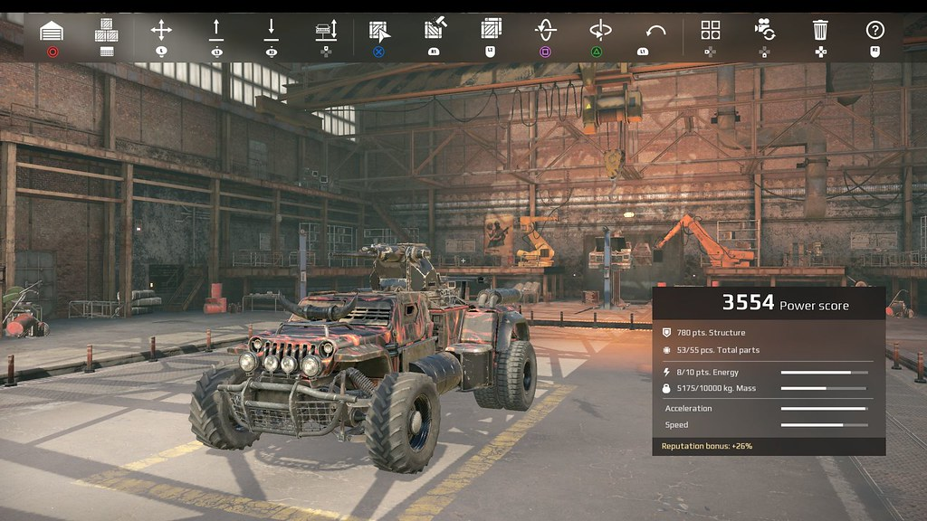 crossout beginner s guide ps4 exclusive early access   it