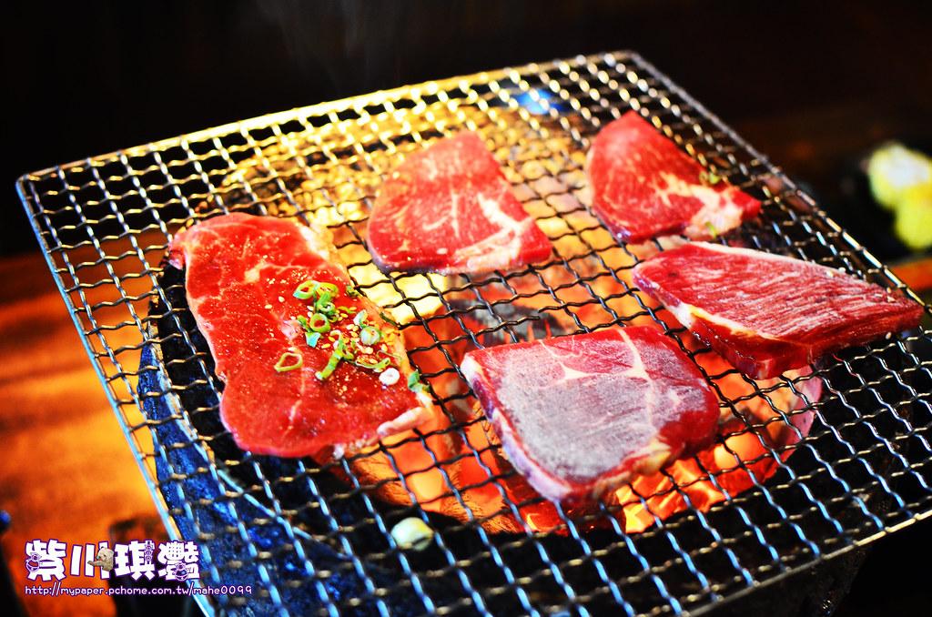 野饌日式碳火燒肉-013