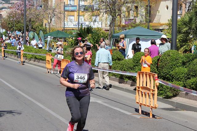 VI Carrera Urbana Arroyo de la Miel (carrera)