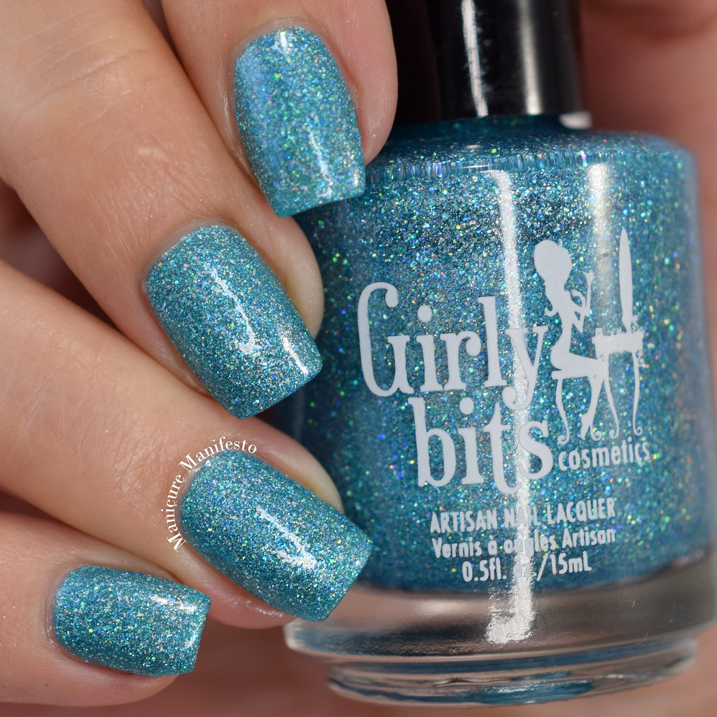 Girly Bits Le Freak