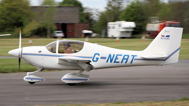 G-NEAT
