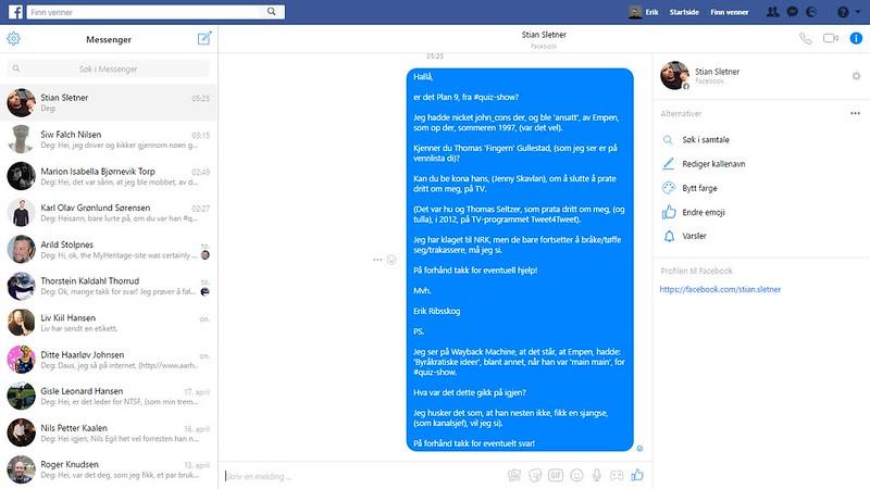 plan 9 facebook 2