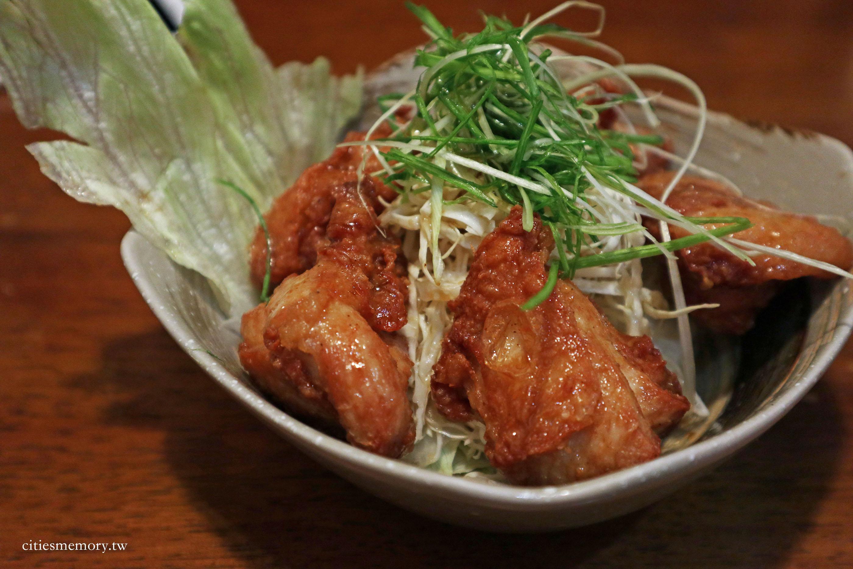 Okaeri 炸雞2