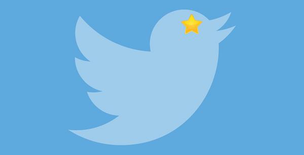 Twitter 盛り上がる!