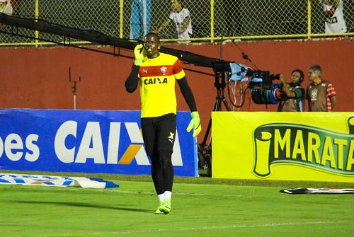Vitória x Bahia - Fotos: Maurícia da Matta.