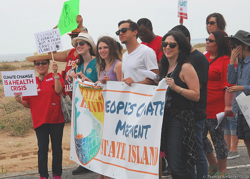 Staten Island Climate March (34)