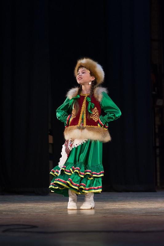 Bashkir Dance