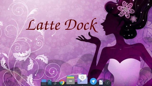 latte-dock